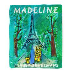 "Madeline Blanket, 60""x80"""