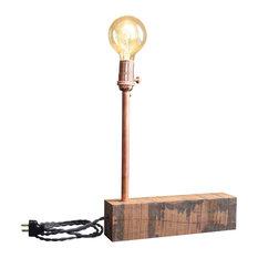 Sonoma Lamp