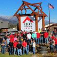 Foto de perfil de Rocky Mountain Homes/Rocky Mountain Log Homes