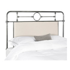 Safavieh Brandy Iron Framed Headboard Full