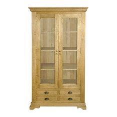 Enia Display Cabinet