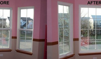 Window Replacements - Before & After