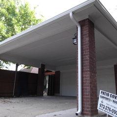 Dynamo Home Improvements Garland Tx Us 75043