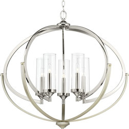 Transitional Chandeliers by Mylightingsource