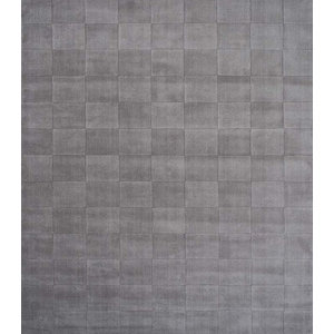 Luzern Rug, Light Grey, 140x200 cm