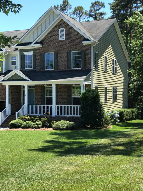 Help With Exterior Paint Colors To Bring Into 2020