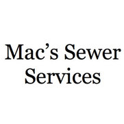 Mac's Sewer Services's photo