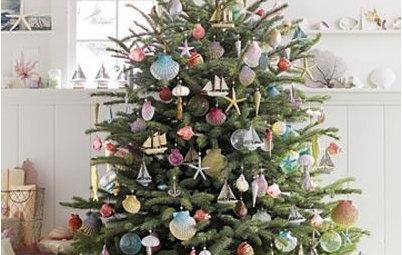 Cómo cuidar un árbol de Navidad para que dure más tiempo