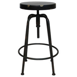 Industrial Bar Stools And Counter Stools by Urban Designs, Casa Cortes