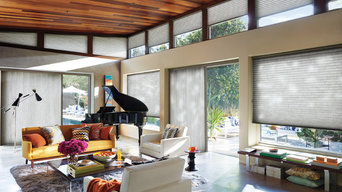 Allure Window Coverings- Ad Photos