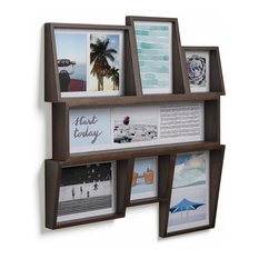 Umbra 1005423 Edge 21-1/16 Inch x 23 Inch MDF Wall Mounted Picture Frame