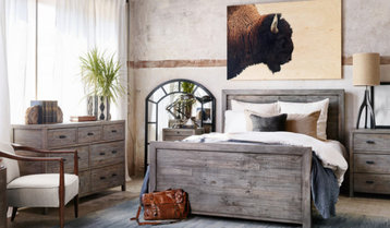 Up to 60% Off Nightstands and Dressers