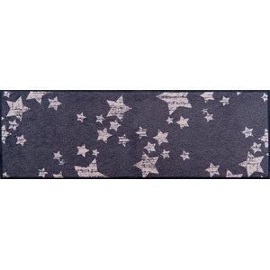 Easy Clean Starry Sky Doormat, Large