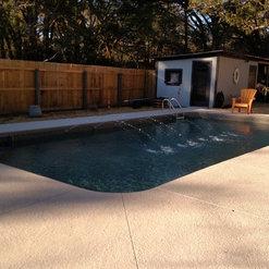 Heritage Pools Llc Charleston Sc Us 29405
