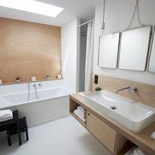 Nos réalisations de salle de bains