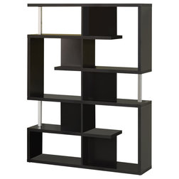 Contemporary Bookcases by Coaster Fine Furniture