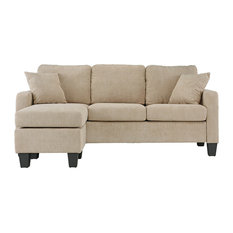 Shop Transitional Sectional Sofas Best Deals Free Shipping on