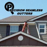 Foto de Precision Seamless Gutters LLC