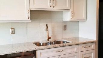 Laurel Kitchen Design