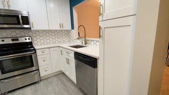 Best Custom Kitchen Cabinets In Chantilly Va Houzz