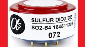 SO2-B4 Sulfur Dioxide Sensor 4-Electrode