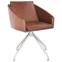 Midcentury Dining Chairs by Today's Mentality
