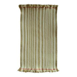 Dune Cotton Rug, 100x150 cm