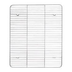 """HIC All-Purpose Cooling Rack, Chrome, 16.5""""x12.75"""""""