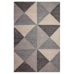 Contemporary Area Rugs by Fab Habitat