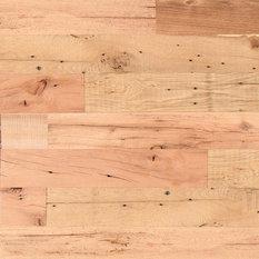 """Dodge City 5"""" Reclaimed Wood Panels, 10 Sq. Ft."""