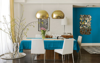 Best Uses for the Boho Blue Color of 2015