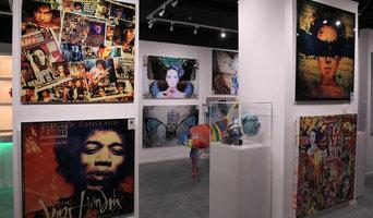Gallery im Sevens