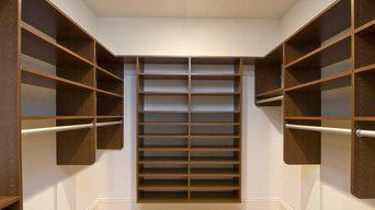 Closet Organizer PA