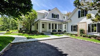 Whole Home Renovation | Fairfield