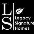 Legacy Signature Homes Inc.'s profile photo