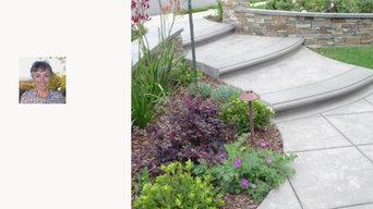 Company Highlight Video by Anna Harrington Landscape Design&Soil Regeneration