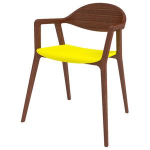 Kyū Chair Office Chair