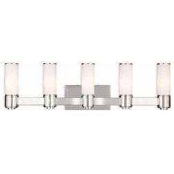 Transitional Bathroom Vanity Lighting by Livex Lighting Inc.