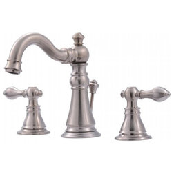 Traditional Bathroom Sink Faucets by UnbeatableSale Inc.