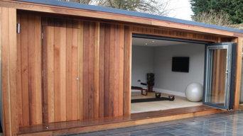 Garden Rooms Sussex
