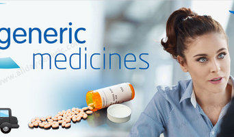 Is that any Best pharmacy to Buy Generic Medicine Online ?