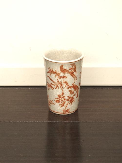 陶器コップ - 椀・小鉢