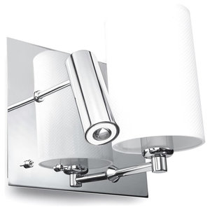 Ambos Double Wall Light