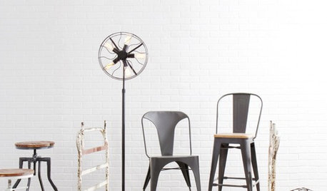 Bestselling Floor and Table Lamps