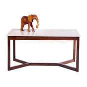 Allison Marble Coffee Table