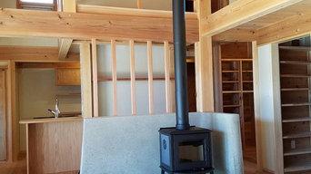 暖炉・薪ストーブ設置事例