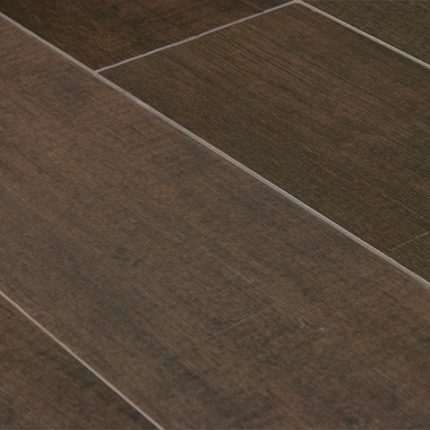 Barrique Fonce Wood Plank Porcelain Tile - Wall And Floor Tile - Wood Plank Porcelain Tile