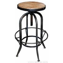 Industrial Bar Stools And Counter Stools by ARTEFAC