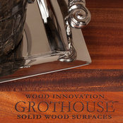 Grothouse Wood Countertops's photo