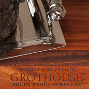 Grothouse Wood Countertops's photo